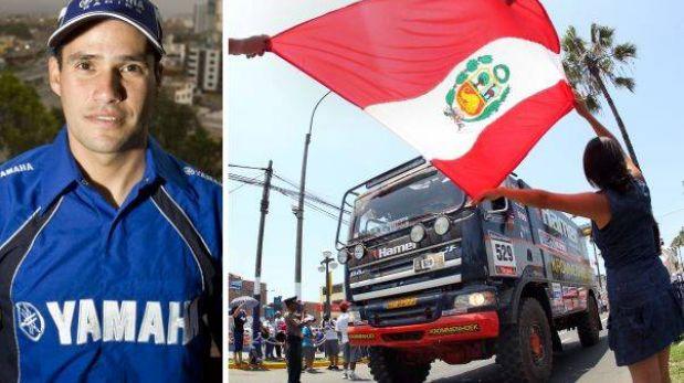 Dakar 2014: pilotos peruanos están decepcionados por exclusión de Perú