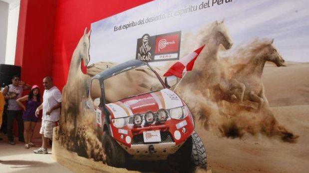 Dakar 2014: ¿Por qué el Perú quedó fuera del recorrido?