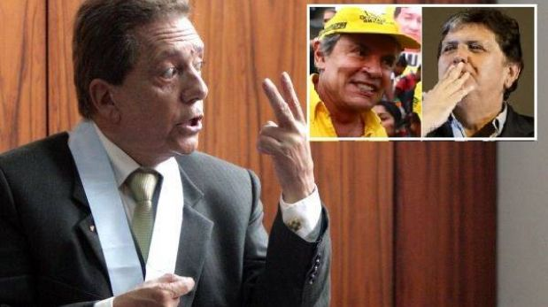 """""""Solidaridad y el Apra tienen el deber moral de decir cuánto costó la campaña por el SÍ"""", afirmó Tudela"""
