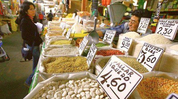 BCR: Inflación fuera del rango meta hasta el segundo semestre