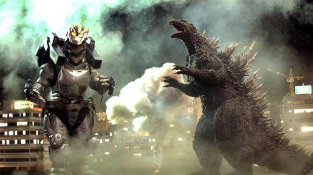 """Un """"Godzilla"""" con """"acción más realista"""" volverá al cine en nueva película"""