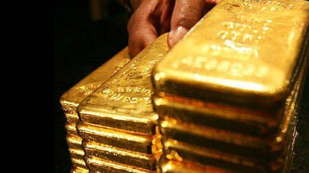 Producción nacional de oro retrocedió más de 11% en primer trimestre