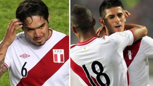 Perú-Chile: ¿Cómo sería el once peruano sin Vargas ni Zambrano?