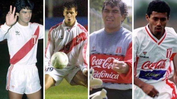 OPINA: ¿Cuál es el jugador más recordado de los partidos Perú-Chile?