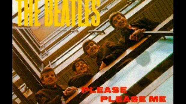 Álbum debut de The Beatles cumple hoy 50 años