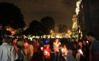 La Hora del Planeta: un millón de hogares deben apagar sus luces para que el Perú la cumpla meta