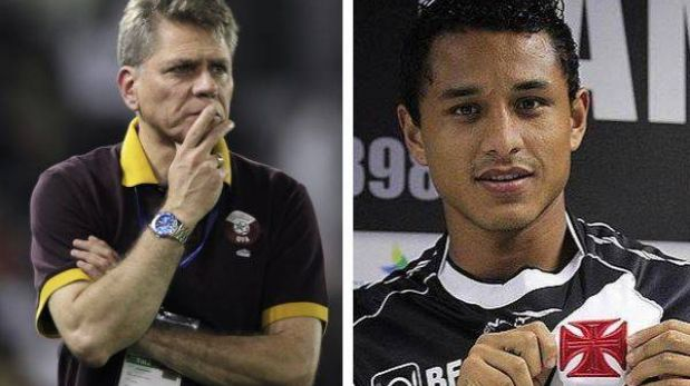 Paulo Autuori será el técnico de Yoshimar Yotún en Vasco da Gama