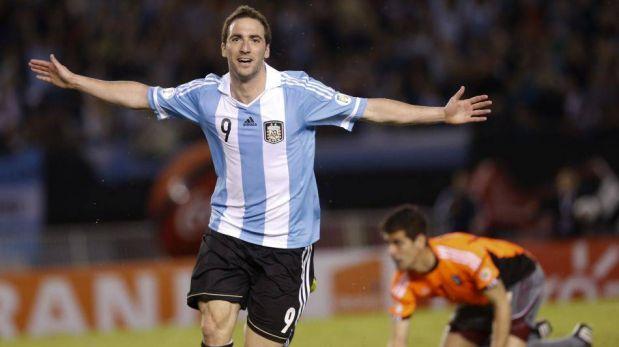 FOTOS: Argentina se mantiene líder y cada vez más cerca del Mundial Brasil 2014