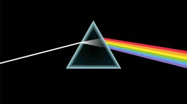 "Cinco cosas que deberías saber del ""The Dark Side of the Moon"""