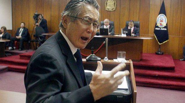 Indulto a Fujimori: las voces a favor y en contra tras difusión de informe médico