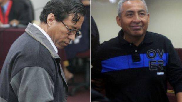 Terroristas 'Artemio' y 'Feliciano' estarán este miércoles frente a frente