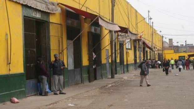 Municipalidad de Lima teme que hábeas corpus permita reabrir La Parada