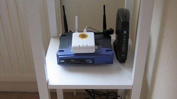 No existen herramientas legales para penalizar el robo ni la reventa de Wi Fi