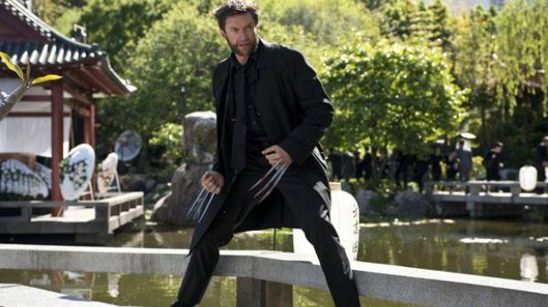 """""""The Wolverine"""": mira el esperado tráiler oficial de la película"""