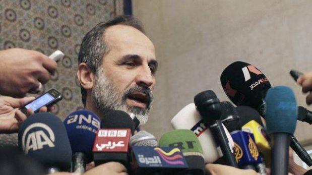Oposición a Al Assad ocupa el lugar de Siria en cumbre de la Liga Árabe