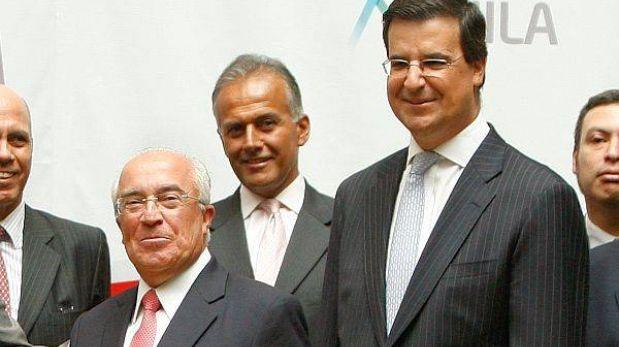 Christian Laub es el nuevo presidente de la Bolsa de Valores de Lima