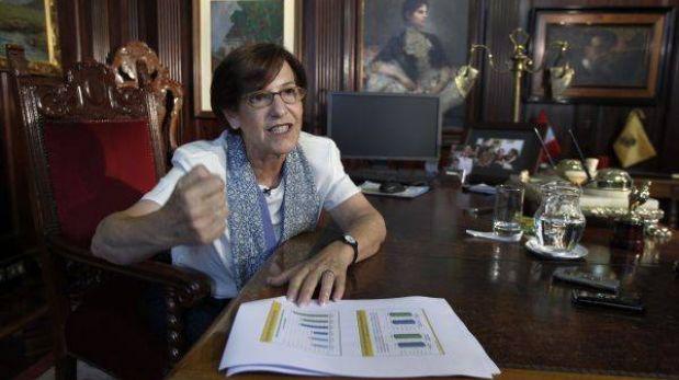 Villarán alista cartera de inversión por S/. 7 mil millones tras revocación