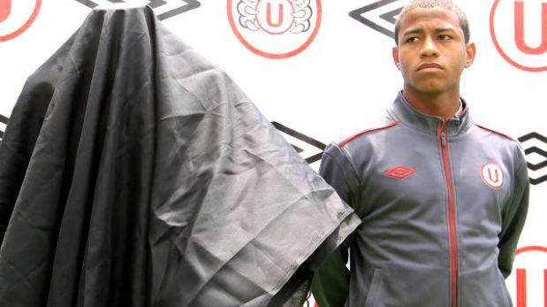 ¿Por qué Andy Polo aún no podrá debutar con la Universidad San Martín?