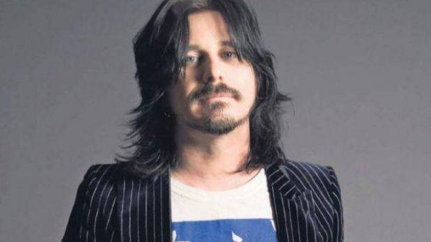 """Ex guitarrista de Guns N' Roses: """"Perú me parece un país apasionado por el rock"""""""