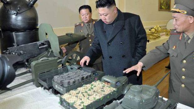 """EE.UU.: """"retórica belicista"""" de Corea del Norte profundizará su aislamiento"""