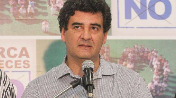 JNE desestimó apelaciones presentadas por teniente alcalde Eduardo Zegarra