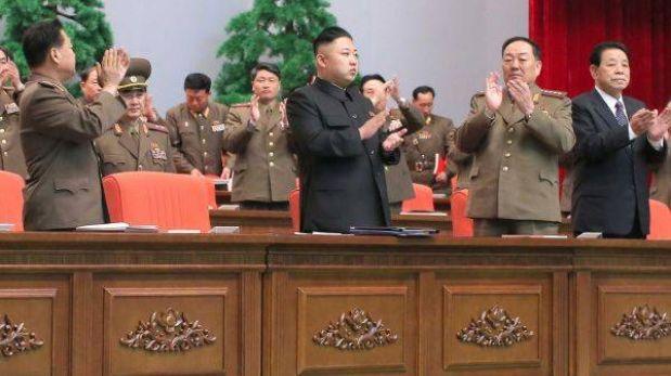 """Corea del Norte declaró """"estado de guerra"""" contra Corea del Sur"""