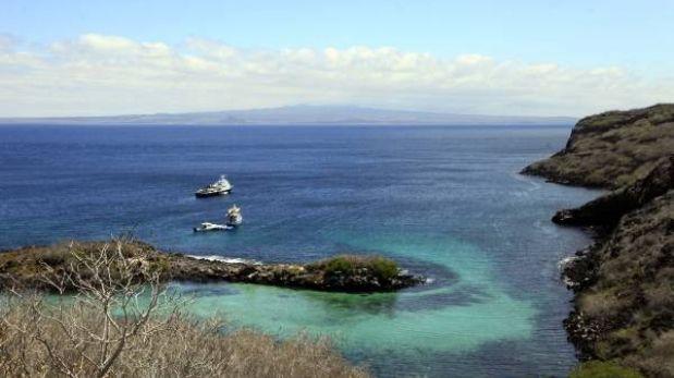 Primer aeropuerto ecológico del mundo funciona a toda capacidad en Galápagos