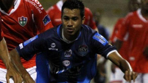 César Vallejo derrotó 1-0 a Cienciano en el Mansiche de Trujillo