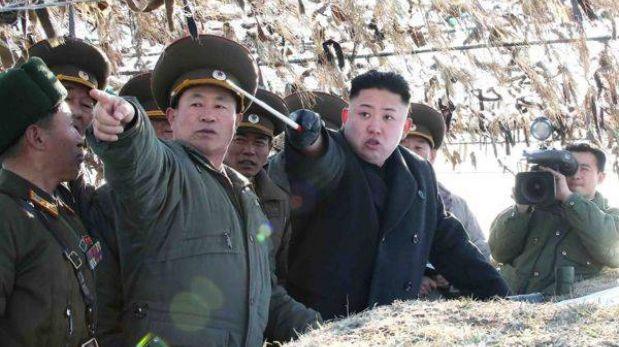 """Comunidad internacional pide """"evitar guerra"""" entre las coreas"""