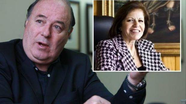 """Raúl Castro: """"Lourdes Flores será una extraordinaria presidenta y transformará el Perú"""""""