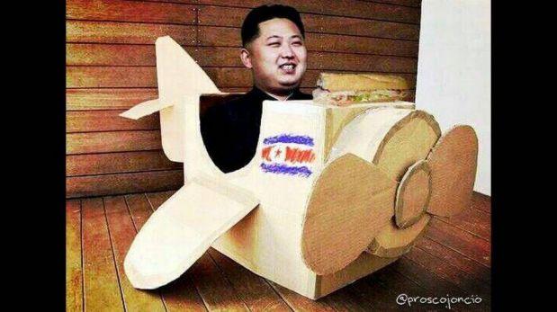 FOTOS: memes se burlan del líder norcoreano Kim Jong-un y su declaración de guerra