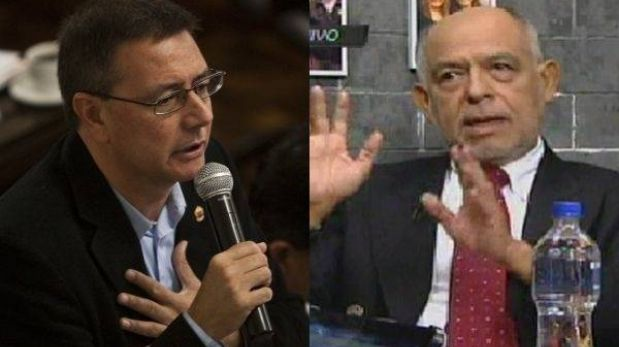 ONPE al 91,66%: 23 regidores serían revocados, entre ellos Danos y Salinas
