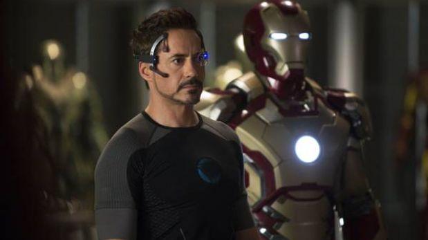 """""""Iron Man 3"""" tendrá una versión china"""
