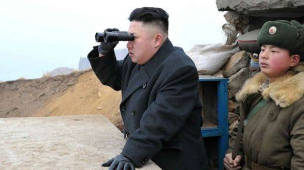 Kim Jong-un promete ampliar el arsenal nuclear de Corea del Norte