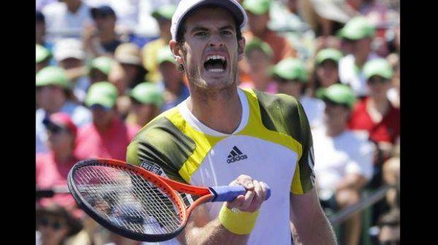 Andy Murray se alzó como campeón en el Masters 1000 de Miami