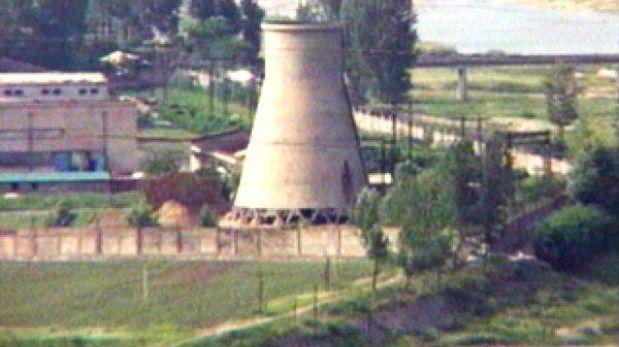 Corea del Norte amenaza con reiniciar un reactor nuclear