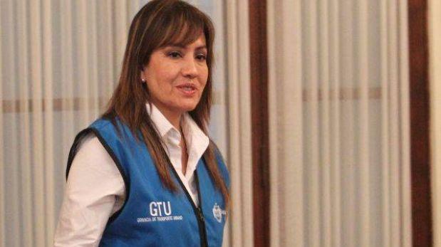 Reordenamiento en Av. Javier Prado se ampliaría hasta óvalo Monitor