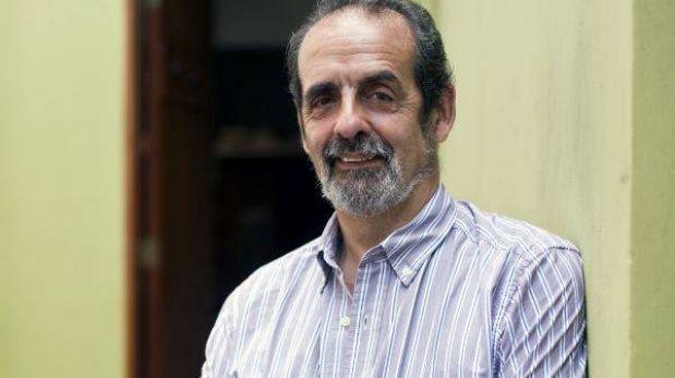 """Salud de Javier Diez Canseco está """"bastante comprometida"""" por el cáncer"""