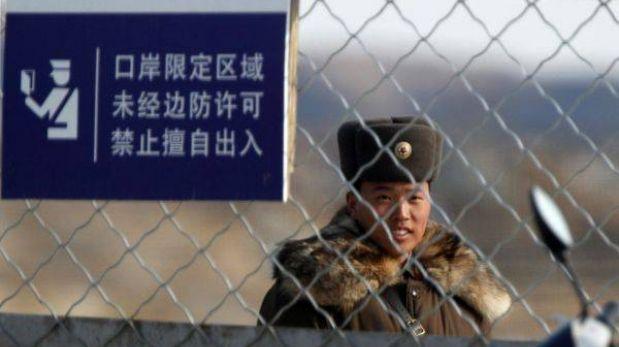 Corea del Norte paralizó el acceso de trabajadores surcoreanos