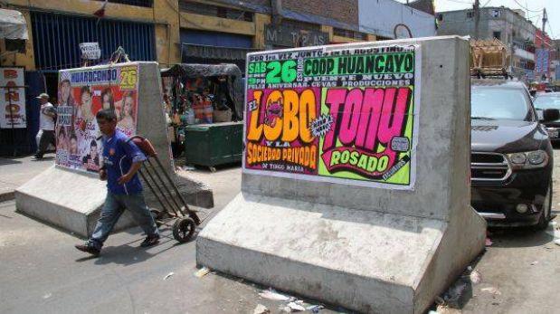 Municipalidad de Lima aún no es notificada sobre fallo de La Parada
