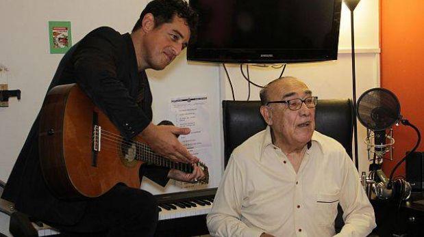 Pelo Madueño y Óscar Avilés unirán sus talentos para cantarle al Perú