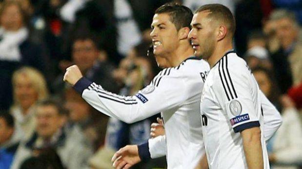 Champions League: Real Madrid impuso su jerarquía y goleó 3-0 al Galatasaray