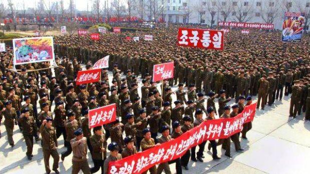 La crisis nuclear en Corea del Norte: cinco precisiones a considerar