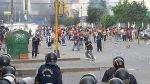 La Parada: comerciantes podrán volver a 160 días de hechos de violencia - Noticias de percy huamancaja