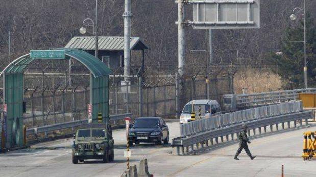 Corea del Sur niega ultimátum norcoreano para dejar complejo industrial