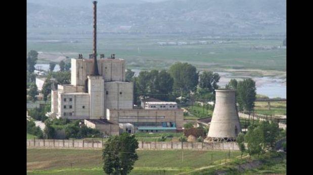 Corea del Norte realizó movimientos en su reactor nuclear de Yongbyon