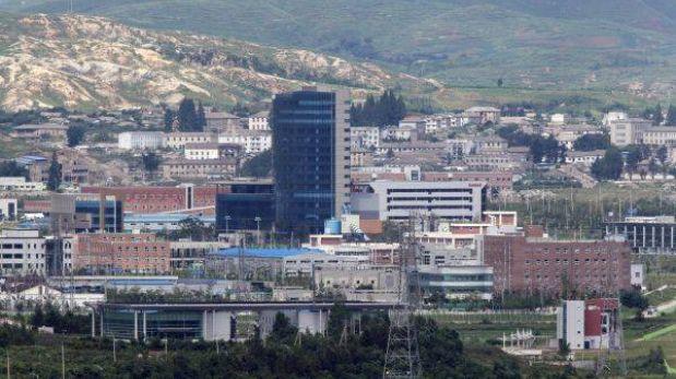 Corea del Norte amenazó con retirar obreros de complejo industrial
