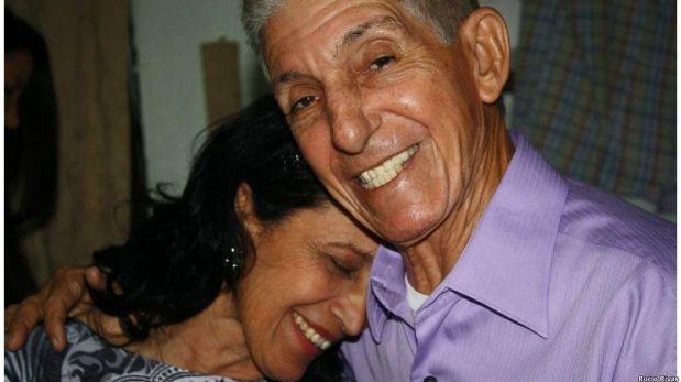 FOTOS: Llenando el vacío del Alzheimer