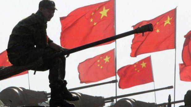 Ejército chino declaró estado de alerta por tensiones intercoreanas