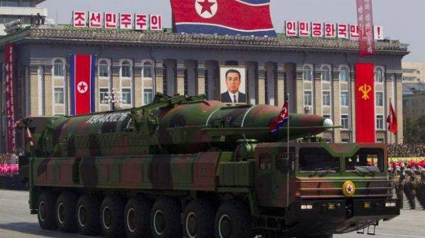 Rusia advierte que disminuye el margen para negociar con Corea del Norte